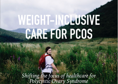 Webinar: Weight-Inclusive Care for PCOS