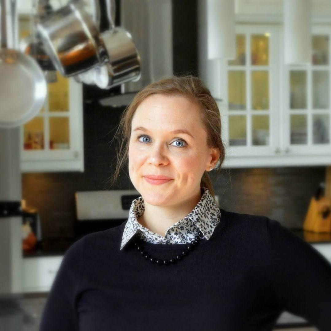 Lisa Rutledge